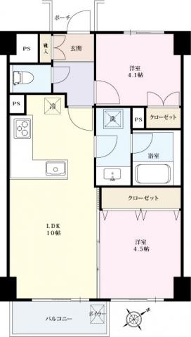 パークサイド六本木207号室 (36).jpg