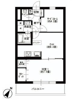 常磐松サマリヤマンション 平面図.jpg