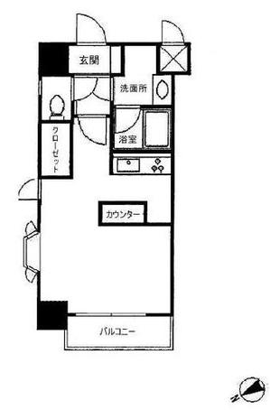 インフィニティ南青山702号室 (2) -.jpg