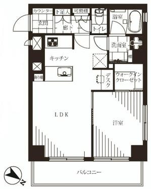 秀和第2南平台レジデンス501号室.jpg