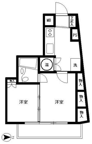 シャトー青山第3 7F (1).jpg