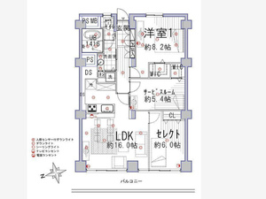 メゾン赤坂2L (1).jpg