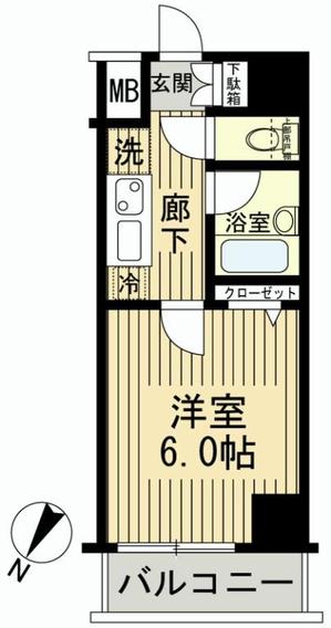 パレステュディオ南青山_間取り.jpg