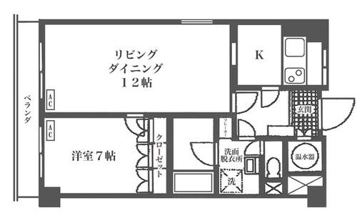 サンライン南青山2F部分間取図.jpg