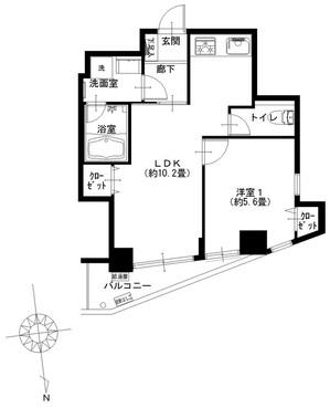 ハイネス代官山201号室 (1).jpg