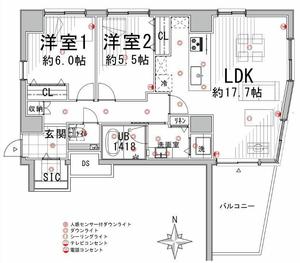 東光苑マンション501.jpg
