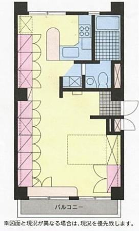 メイゾン南麻布102号室 (8).jpg