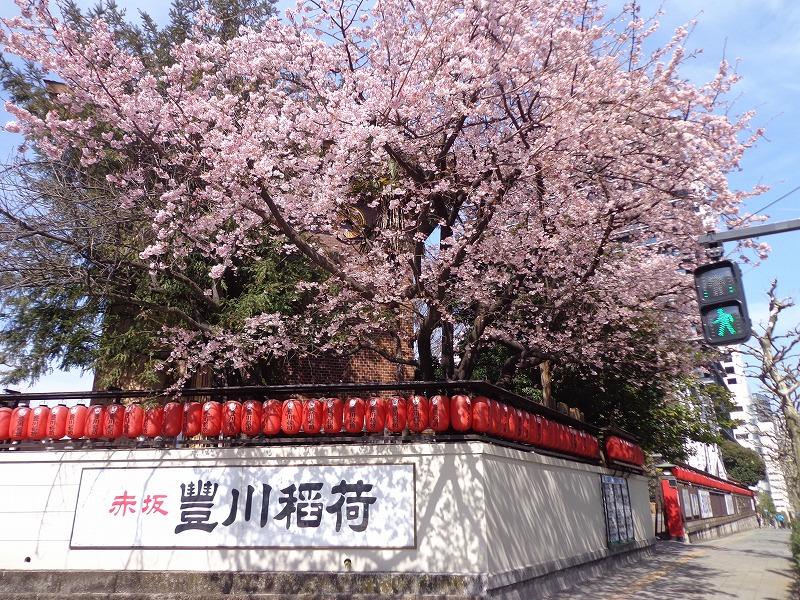 豊川稲荷東京別院 (1)