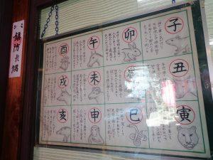 豊川稲荷東京別院 (4)